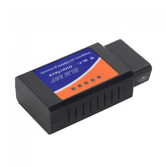 ELM327 WIFI V1.5 OBD2 Car Diagnostic Tool