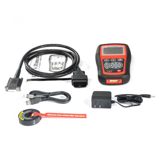 Autel TPMS TS601 diagnostic and service tool, ex-stock supply