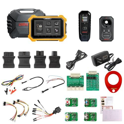 OBDSTAR X300 DP Plus auto diagnostic tool